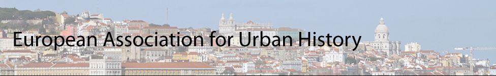 European Association for Urban History (EAUH