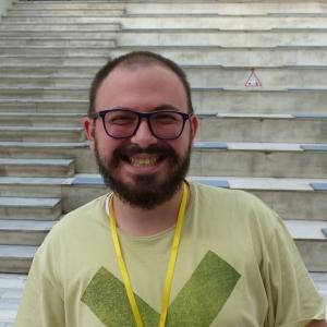 Stefan Sterjov