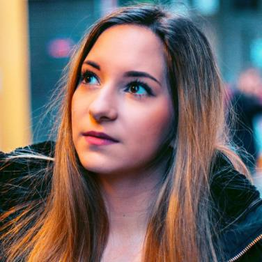 Katja Nadine Passeri, Webmaster