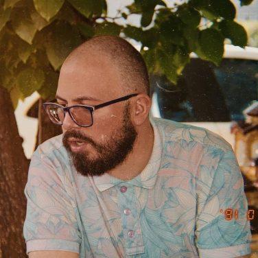 Stefan Shterjov, Vice president